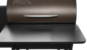 Picture of Traeger Fold Down Front Shelf