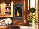 Picture of 21 TRV GS Fireplace